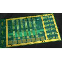 Quality 42L Super Long Large PCB Prototype Board High Frequency Mixed Pressure for sale