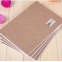 China Fabric hardcover korea exercise personalized diary cheap journals notebooks on sale