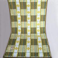 Quality Classical Striped Adult Beach Towels Pure Cotton With 13 Full Colour Printing for sale