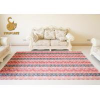 Quality Square Shape Living Room Floor Rugs Indoor Outdoor Carpet Mats OEM Available for sale