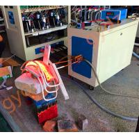 Buy cheap 160KW IGBT Induction Heating System For Steel Bar Forging from wholesalers