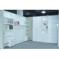 Buy cheap Contemporary Double Murphy Wall Pull Down Murphy Wall Bed For Living Room from Wholesalers