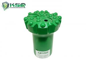 China T51 127mm Spherical Buttons Drop Center Rock Drill Bits on sale