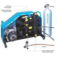 Quality Breathing air compressors MCH11/EM for sale