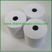 Quality THERMAL PAPER ROLLS 3 1/8″x230ft for sale
