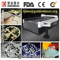 Quality 130W Laser Cutting Machine for Wood/Acryl 15mm for sale