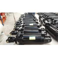 Quality Agricultural Hydraulic Cylinder Tie Rod Weld Series For Municipal Vehicles for sale