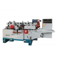 Quality 4 sides surface planner solid wood spindle moulder with 6 spindles max. working width 230mm and dust hood for sale