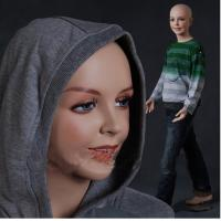 Quality realistic mannequin for sale