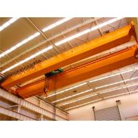 China Industrial Workshop General Using Materials Handling Equipment Overhead Crane for Sale on sale