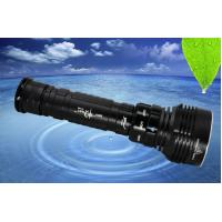 Buy cheap Aluminum Alloy LED Dive Torch from wholesalers