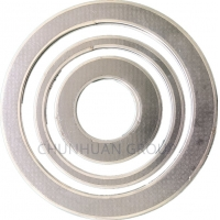 China Ss316 Metal Ring Gasket on sale