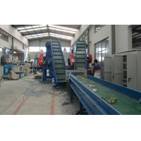 Quality Less Impurity Waste Plastic Bottle Recycling Machine for Label Remover for sale