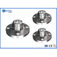 """China Stainless Steel A182 F12 Flange Class 1600 Size 16""""WN ,RF  Flange ASME 16.5 Stainless Steel Flange on sale"""