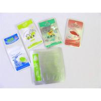 Quality Laminated Vacuum Plastic Bags Packaging , Heat Seal Food Bags for sale