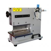 Quality Thick Aluminum / Copper PCB Depaneling Machine , High efficiency for sale