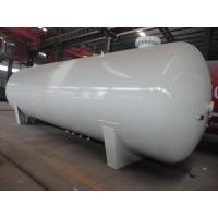 Quality 11000gallon bulk lpg gas storage tank for sale, hot sale bulk surface lpg gas storage tank for sale