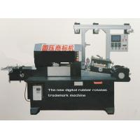 China CNC Rotary Adhesive Stickers Printing Machine For Synthetic Paper on sale