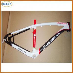 China Carbon Bike Frame on sale