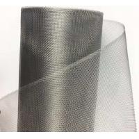 China Plain Weave 304 Stainless Steel window screen Insect Netting 22 Mesh on sale