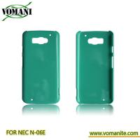 Quality Hard PC case for NEC N-06E for sale