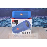 Buy cheap NEW* JBL Charge 2+ Rechargeable Wireless Bluetooth Mobile Phone Speaker made in china grgheadsets.com from Wholesalers