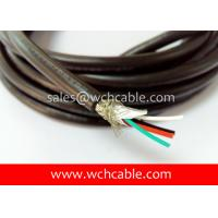 China UL21959 China Factory Made Continuous Flex TPU Cable 90C 600V on sale