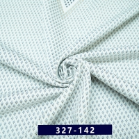 Quality 220gsm Diamond Ticking Stripe Upholstery Fabric Elastic Polyester Fabric for sale
