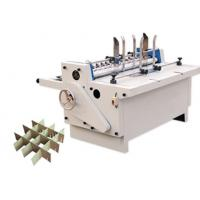 Quality high speed automatic partition board machine for sale