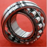 Quality NSK 24128 spherical roller bearings / steel cage bearing for sale