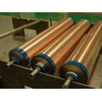 China High Temperature Elongation ED Copper Foil for PCB on sale