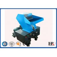 Quality PET PP PE PVC Plastic Bottle Recycling Machine Shredder Grinder Crushing for sale