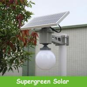 Quality LED Solar Garden Lighting for Garden/Outdoor/Pathway/Walkway Solar Spot Light for sale
