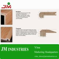 Quality Wood Home Building Material-Wooden Bull Nose AND Threshold/Wooden Mouldings for sale