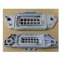 Quality Aluminium Die Casting Base Frame , Industrial Die Casting For Communication System for sale