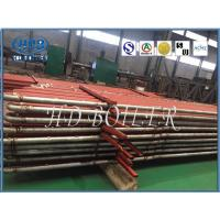 China Heat Resistant Steel Superheater And Reheater As Boiler Parts For Energy on sale