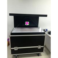 """Pyramid 3D Holographic Display LCD Screen 42"""" For Items Selection"""