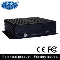 Quality Factory Directly Supply Cheap 8CH AHD HDD MOBILE DVR With GPS From China Seller for sale