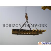 Quality Eco - Friendly Slab Formwork Systems , Flying Table Formwork For Slab Concrete for sale