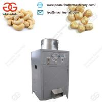 Quality Professional Factory Price Automatic Cashew Peeling Machine China Manufacturer for sale