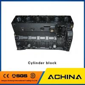 High Quality Engine Cylinder Block for NPR/4HF1