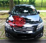 Quality car bumper sticker for sale