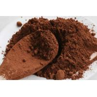 Quality FIRST Alkalised Cocoa Powder , Theobromine Cocoa Powder For Confectionery for sale