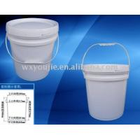 China 5 gallon pails on sale