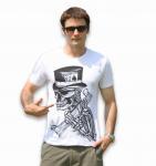 Quality wholesale printed tshirt custom t-shirts t shirt designs for sale