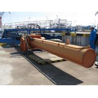 Quality Hydropower Project Telescopic Hydraulic Ram High Speed With Radial Gate for sale