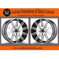 Buy Susha wheels - Forged Performance Wheels VIA Strength Assurance Dust Free # SFW1005 at wholesale prices