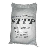 Quality Sodium Tripoly Phosphate /STPP (94%) for sale