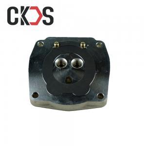 Quality ISUZU 1-19130-008-0 Cylinder Head Lower For 6WF1 Engine for sale