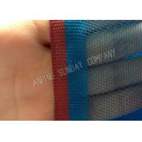 Quality High Density Wire Mesh Insect Screen , Anti Hail Nylon Mesh Screen Roll 3 * 50m for sale